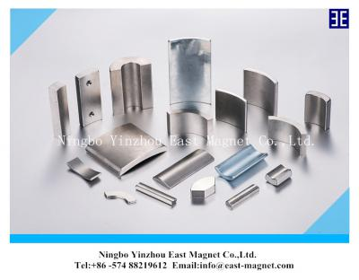 Strong Arc Sintered Neodymium Magnets for Motor ()