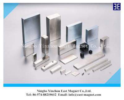 N35 High Quality Block Sintered Neodymium Magnets ()