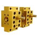 supply high quality high temperature and high pressure melt pump (Die Hohe Qualität der schmelze unter hohem Druck und bei Hoher temperatur)