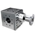 Zb-b Standard melt pump (Zb-b standard - schmelzen.)