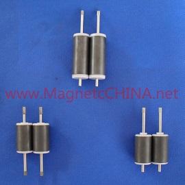 Cylinder Magnet (Магнит цилиндра)