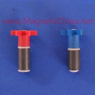 Sintered Ferrite Magnets (Спеченные ферритовый магнит)