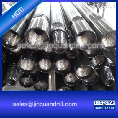 Friction Welding DTH Drill Pipe - DTH Drill Rod ()