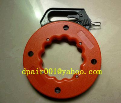 BS-30 smooth surface fish tape ()