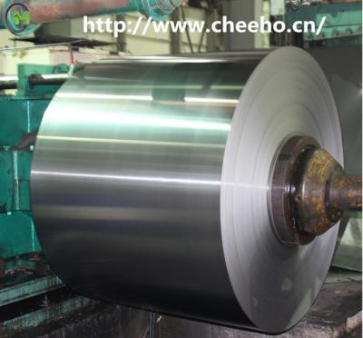 Cold rolled steel ()