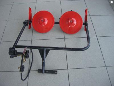 disc mower (роторная косилка)