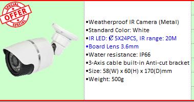 CCTV CAMERA (CCTV камера)