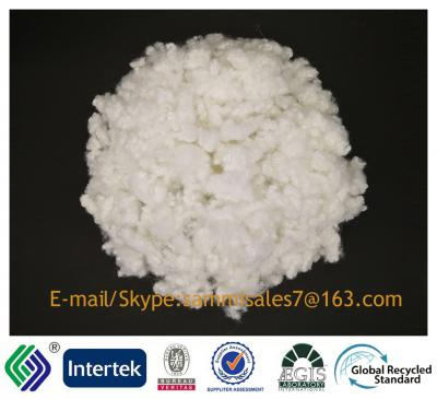 15DX64MM PSF siliconized super white 100%polyester ()