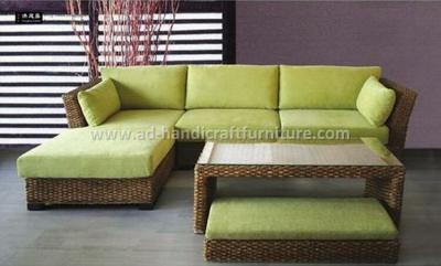 rattan furniture ()