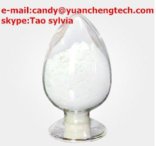 Trenbolone Hexahydrobenzyl Carbonate ()