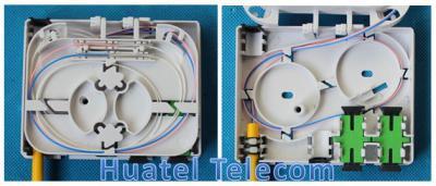 Fiber Optical Termination Box FTTH-308 ()
