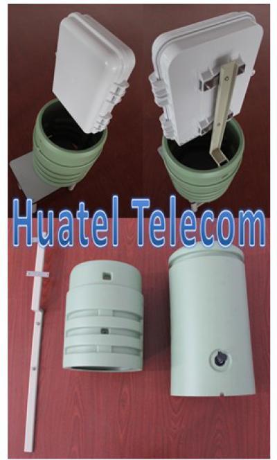 Fiber Optical Pedestal HTFP-001 ()