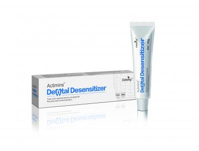 Dental Desensitizer (Actimins)