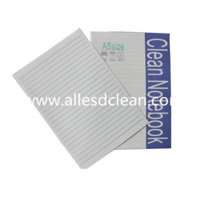 Office Stationery Clean Notebook with Cover ()