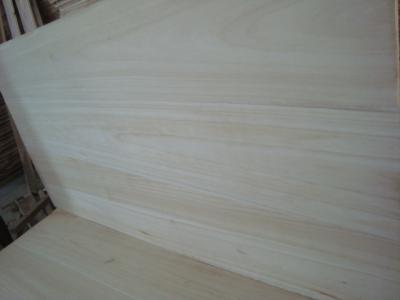 Paulownia Jointed board / paulownia Panel/Paulownia edge glued panel (Paulownia Jointed board / paulownia Panel/Paulownia edge glued panel)
