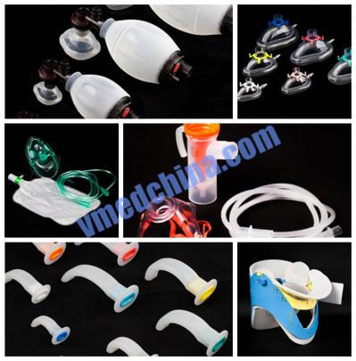Ambu Bag,Bag Valve Mask,Manual Resuscitator from www.vmedchina.com (www.vmedchina.com)
