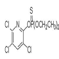 Chlorpyrifos ()