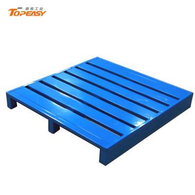 ODM wholesale heavy duty steel euro pallet 1200 x 800 (ODM опциональный сверхпрочный стальной европоддон 1200 x 800)
