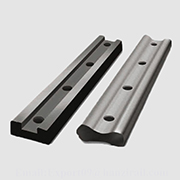Railway Fishplate Rail Joint Bar for Connecting Two Pcs of Rails (Железнодорожный шарнир для железнодорожной рейки для соединения двух штук рельсов)