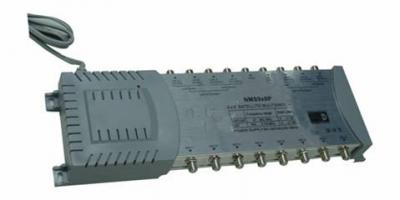9 in 8 output multi switch (9 in Ausgabe 8 Multi-Schalter)