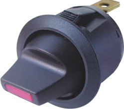 Toggle Switch (Toggle Switch)