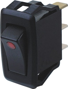 Rocker Switch (Rocker Switch)