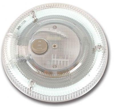 ROUND INTERIOR LAMP (L) (КРУГЛЫЙ интерьеров LAMP (L))