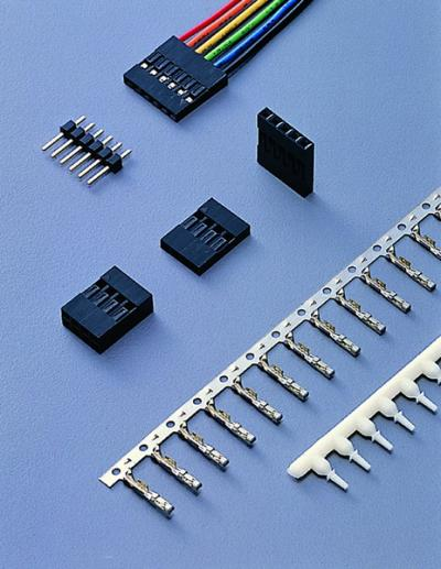 H4000 & T4000-HOUSING 2,54 mm / TERMINAL (H4000 & T4000-HOUSING 2,54 mm / TERMINAL)
