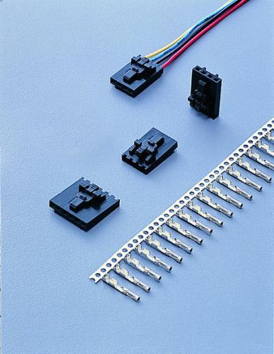 H7066 & T7058-2.54mm HOUSING/ TERMINAL (H7066 & T7058 .54мм жилья / ТЕРМИНАЛ)