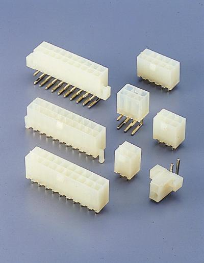 W4505-MINI FIT 4,2 WAFER (W4505-MINI FIT 4,2 WAFER)