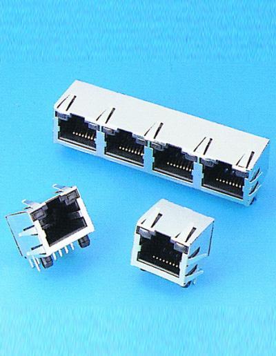 C0073-LED JACK (C0073-LED JACK)