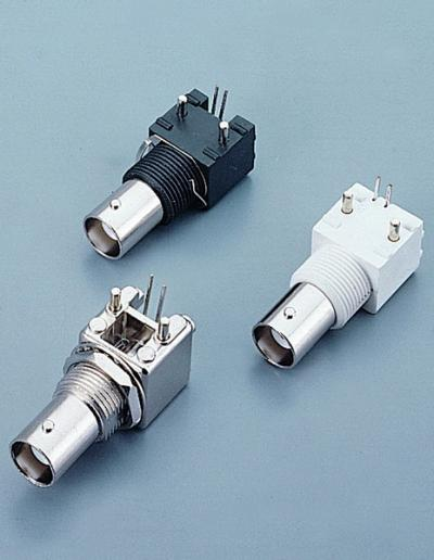 C0401-BNC CONNECTOR (C0401-BNC-Stecker)