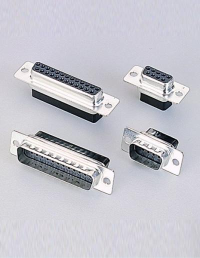 C0542 & C0542-T-D-SUB CRIMPING HOUSING & TERMINAL (C0542 et C0542-T-D-SUB SERTISSAGE HOUSING & ADMINISTRATION)