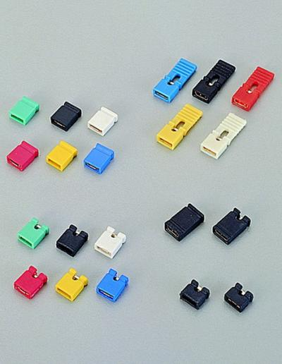 C2700-2.54mm MINI JUMPER 2PIN (C2700 .54мм MINI JUMPER 2PIN)