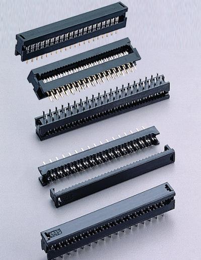 C3100-2.54mm X 2.54mm DIP PLUG (C3100 .54мм х 2.54мм DIP PLUG)