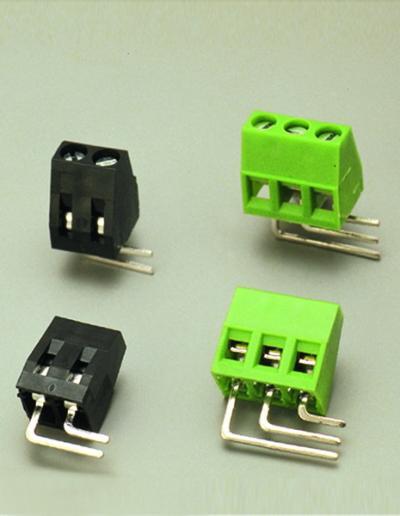 C0900-5.0mm TERMINAL BLOCK (C0900-5.0mm Terminal Block)