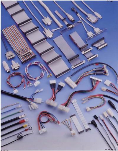 ALL KIND OF CABLE ASSEMBLY (TOUTE SORTE DE CABLE ASSEMBLY)