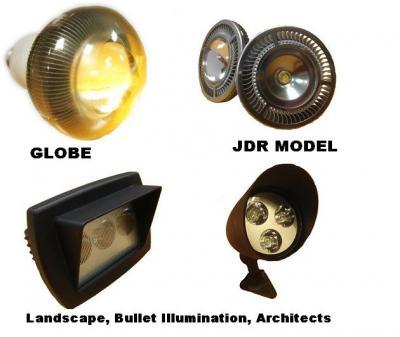 LED LAMP (LAMPE LED)