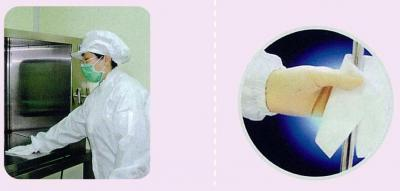 Clean room Wipe,Electronic Components Manufacturing Equipment