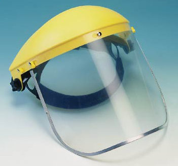 Face Shield (F e Shield)