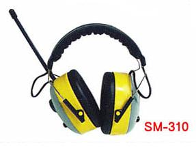Radio Compact Ear Defender (Радио Comp t Ear Защитник)