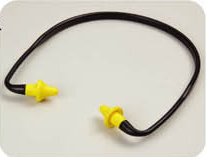 Banded Earplug