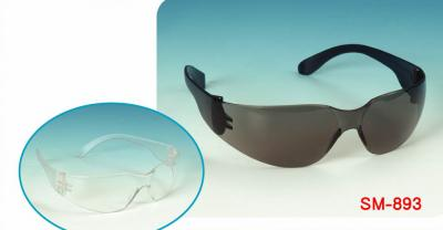 Protective Glass,Glasses (De protection en verre, flacons)