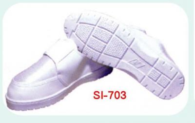 Anti-Static Shoe,Electronic Components Manufacturing Equipment