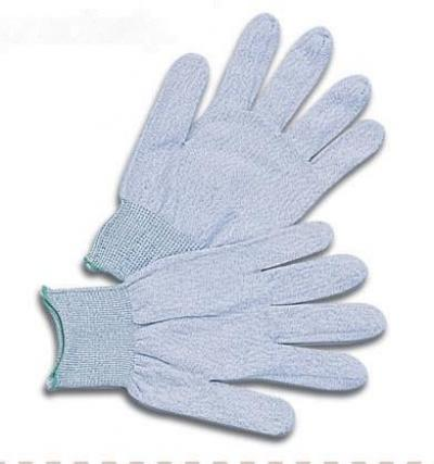 Static Dissipative Glove,Electronic Components Manufacturing Equipment