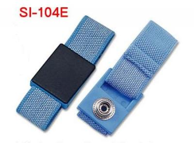 Anti-Allergenic Wrist Strap, High Quality Model,Electronic Components Manufactur (Anti-allergène Wrist Strap, High Quality Model, de composants électroniques Ma)