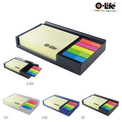 Gifts And Premium, Office Supplies, Stationery-Memo Holder