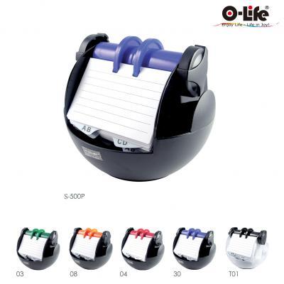 ROTARY CARD FILES,Gifts and Premium, Desk Set , office supplies (ROTARY картотек, подарках и Premium, письменный прибор, канцелярские принадлежности)