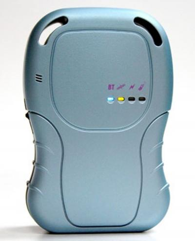 GPS Personal Tracker PT-33 (GPS Personal Tr ker PT-33)