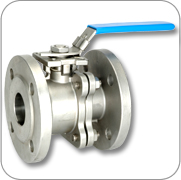 2-PC FLANGED / HOSE BALL VALVE (2-PC ФЛАНЦЕВЫХ / шланга ШАРОВОЙ КРАН)